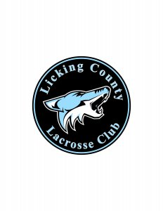 Licking County Lacrosse Club Custom Shirts & Apparel