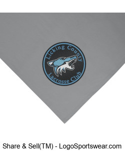 Fleece Stadium Blanket Design Zoom